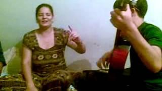 turkmen gazal