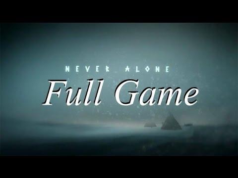 Never Alone: Kisima Inŋitchuŋa: Longplay/Walkthrough: Full Game