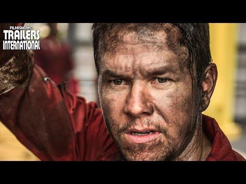 Trailer do filme Horizonte Profundo: Desastre no Golfo