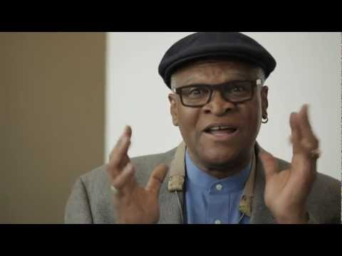 Bobby Watson - Being a Student and Being a Teacher