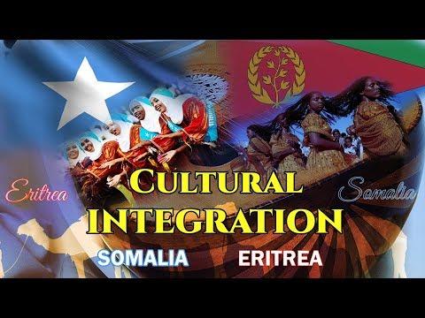 Eritrea - Somalia Solidarity & Cultural Exchanges: Interview with Samson Berhane & Ephrem Habtetsion