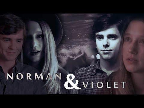 ♦ Norman & Violet - я ничего не чувствовала | [импульсы города]