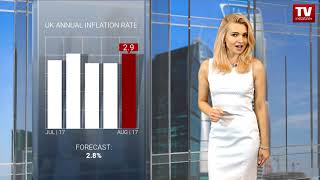 InstaForex tv news: Will BOE raise interest rate? (12.09.2017)