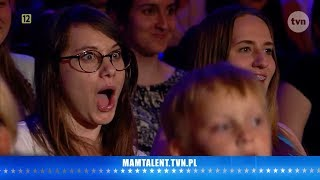 """""""Mam Talent!"""" czeka na Ciebie we Wrocławiu! Przyjdź na casting 14 kwietnia! [Mam Talent!]"""