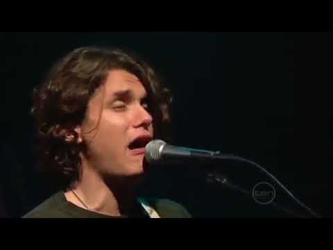 John Mayer Live at the chapel Full 2006 [HD]