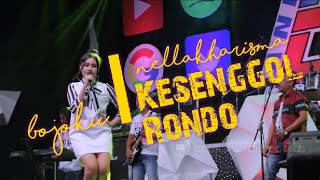 Nella Kharisma   Kesenggol Rondo  ( Official Music Mp3 Aneka Safari )
