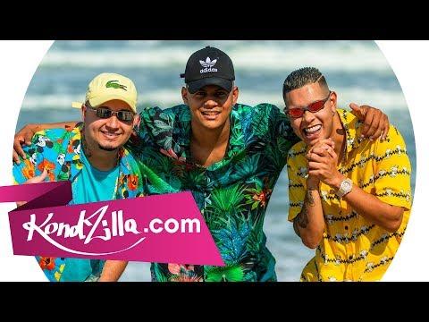 DJ Cassula, DJ Gege e Nando DK - Você Tá De Parabéns (kondzilla.com)