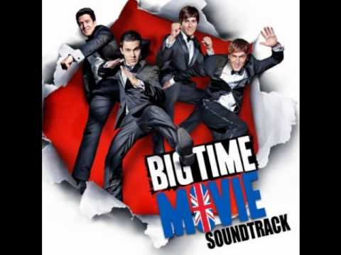 Big Time Rush - Can