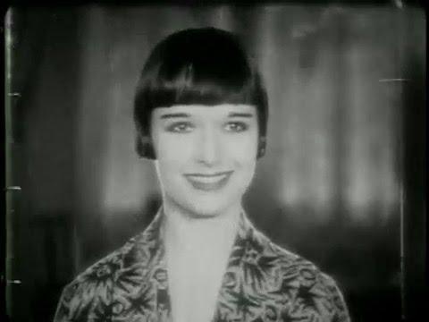 Diario di una donna perduta 1929 - G.W. Pabst - Louise Brooks - Thymian prostituta