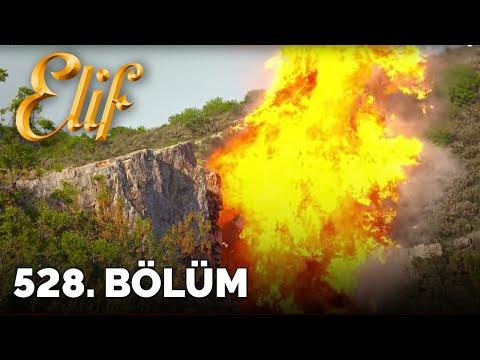 Elif - 528.Bölüm
