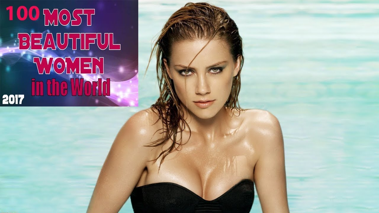 Top 100 Beautiful Natures In The World Best Prettiest: 100 Most Beautiful Women In The World 2017