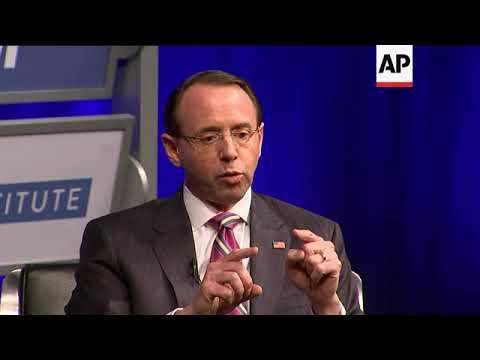 rosenstein:-doj-won't-be-'extorted'-by-congress