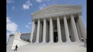 News Wrap: High court sidesteps gerrymandering rulings