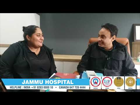 Mini Gastric Bypass Surgery India, Patient From British Columbia, 10 Days After MGB Surgery