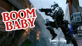 BOOM BABY - TITANFALL #30