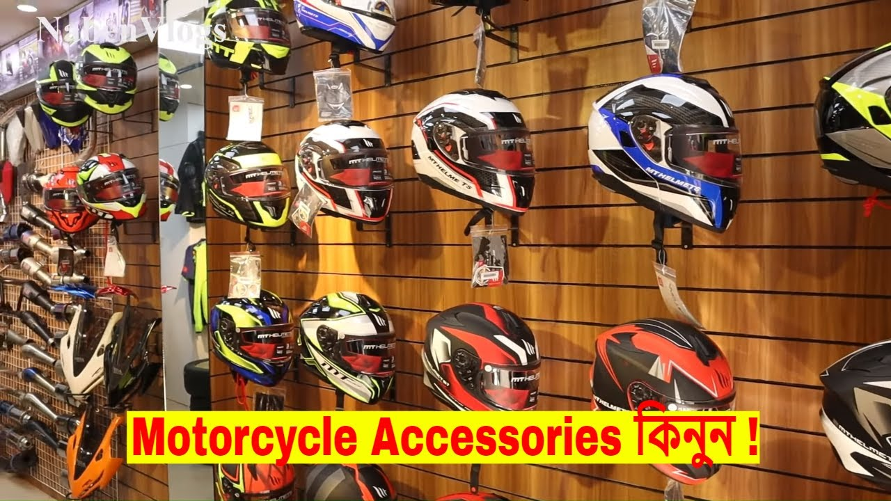 motorcycle accessories price in bd best place to buy bike accessories bongshal best shop. Black Bedroom Furniture Sets. Home Design Ideas