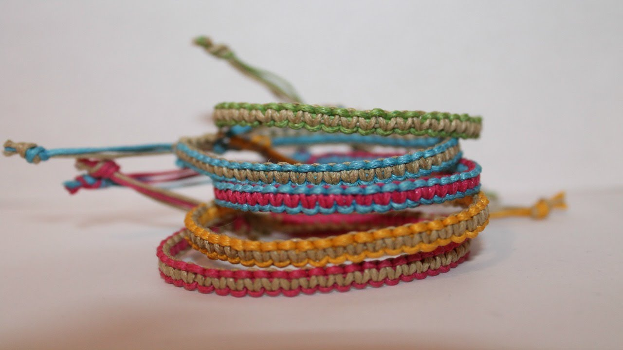 shore pin bracelets knotted wraps the bracelet buy handknotted hand