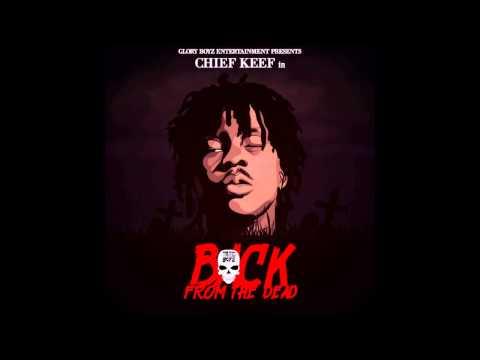 Chief Keef - Monster [No DJ]