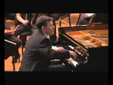 Aleksandar Serdar - Piano Concerto in C major, No. 1, Op. 15 - Beethoven