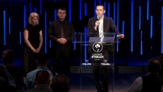 17 Февраля 2019 - Утреннее служение - Виктор Лимонченко - Верно служащий Христу - будет почтен