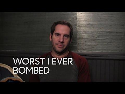 Worst I Ever Bombed – Seth Herzog