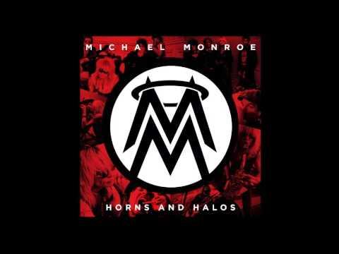 MICHAEL MONROEHORNS AND HALOSHQ