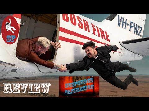 """Download Preacher S04E06 """"The Lost Apostle"""" - Review"""