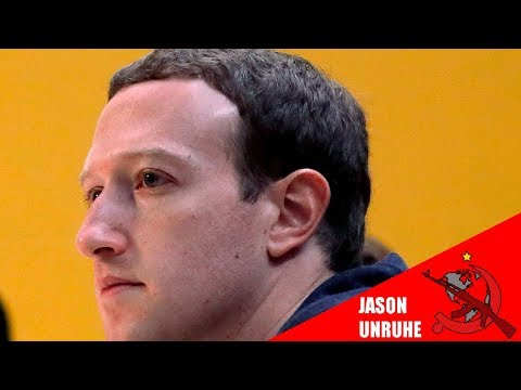Zuckerberg Defends US Spying on EU Citizens