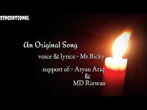 Teri Yaadein ||official Sad song by Singsational || Mr_Bicky