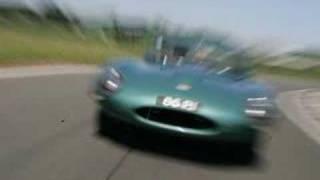 Classic Cars Magazine: Jaguar E-Type Lightweight