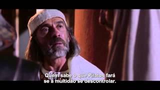 O Filho de Deus - Trailer Oficial - Legendado [HD]