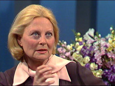 Les yeux de Michèle Morgan (1977)