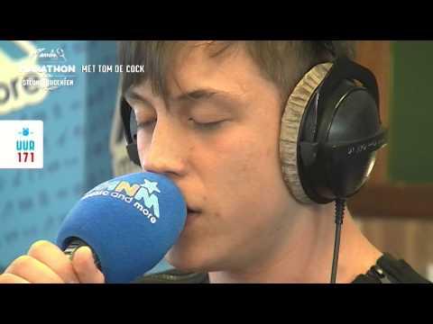 MNM Marathonradio: Loïc Nottet - Chandelier (Sia Cover) [LIVE]