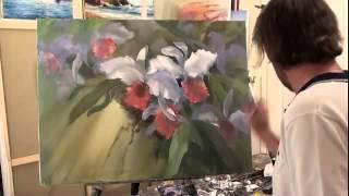 БЕСПЛАТНО  Полный Видеоурок  Орхидеи  Сахаров