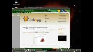 [Screencast] web2py - Revista TI Digital
