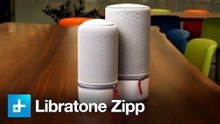 Video Libratone Zipp and Zipp Mini wireless speakers - Review download MP3, 3GP, MP4, WEBM, AVI, FLV Agustus 2018