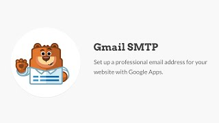 How to Setup Gmail SMTP With Google Apps on your Site