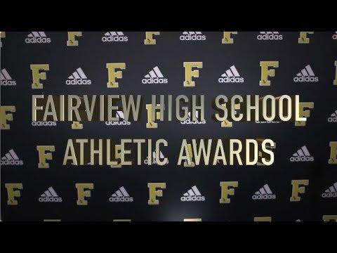 2018 5 12 SPORT FVHS Jacket Athletic Awards