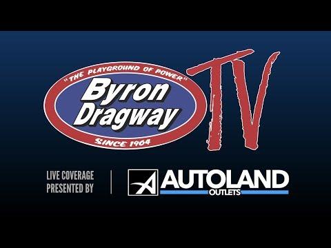 Byron Dragway 2020 Schedule Byron Dragway TV LIVE   Saturday, June 22, 2019   YouTube