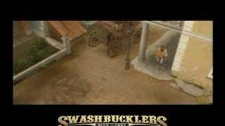Swashbucklers: Blue vs. Grey E3 2006 Trailer