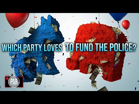 The law enforcement lies distorting the 'Defund the Police' movement