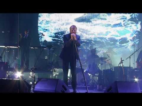 Lean, The National (live @Alexandra Palace, 14th November 2013.)