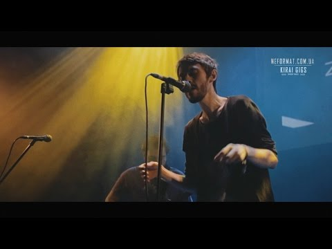Zagreb - 3 - Waste - Live@Monteray [18.09.2016] (multicam)