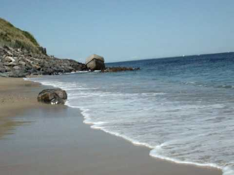Beach At Montauk Point State Park