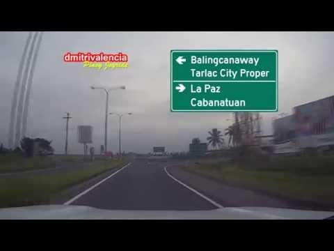 Pinoy Joyride - Nueva Ecija (Central Luzon) Joyride