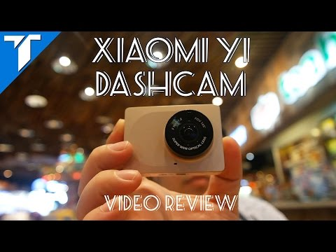 Xiao Yi Dashcam Review Indonesia: Ga Cuma Sekedar Dashcam!