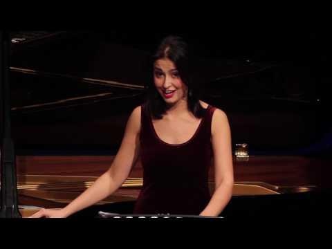 George Enescu - Sept Chansons de Clement Marot, Op. 15 (1908)