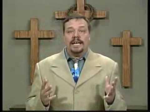 Pastor Speaks #1087 Evangelist Matthew Yoder 9292013