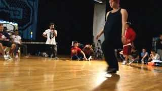 Shahi & Shoggs (Gully Squad) vs Bugz & Splinter (Just 4 Funk) FINALS | DANCE SHOWDOWN