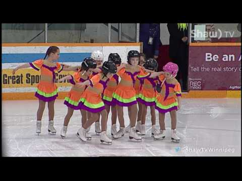 2017 Skate Canada Manitoba Synchronized Skating Championships